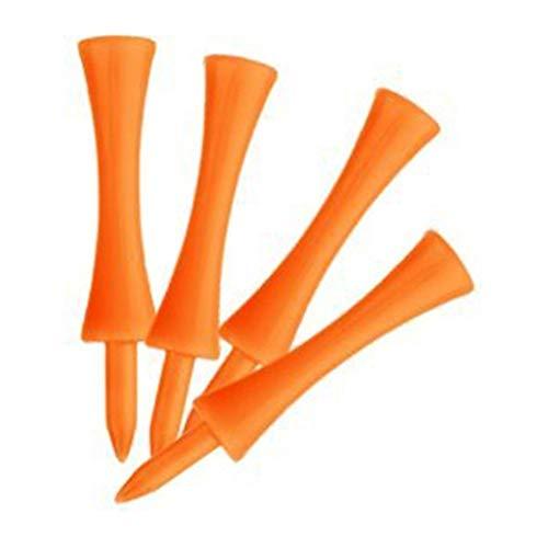 Paraguas Golf Grande Hombre Naranja Marca
