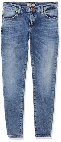LTB Jeans Damen LONIA Jeans, Sailor Undamaged Wash 51787, 34W / 28L