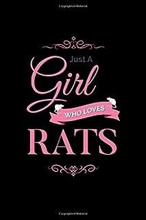 rat shopping list