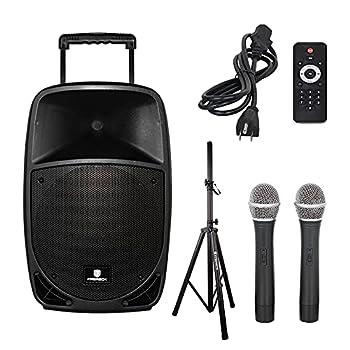 Best dj pa speakers Reviews
