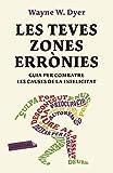 Les teves zones errònies (Catalan Edition)