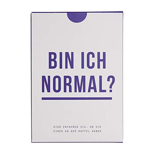The School of Life | BIN ICH NORMAL? | KARTENSET zeigt ob Du einen an der Waffel hast? | 🇩🇪 deutschsprachige Ausgabe