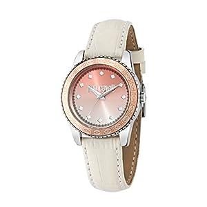 De la Puesta del Sol de Just Cavalli es una de Las Mujeres Reloj de Pulsera