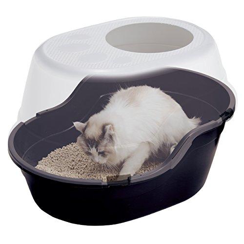 ペティオ『necoco上から入る猫トイレ』
