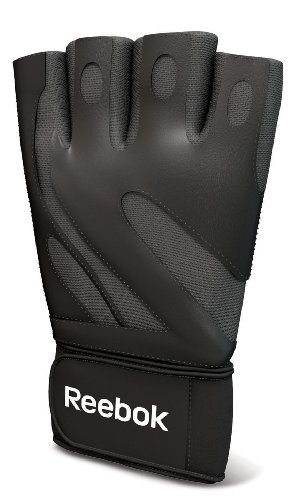 Reebok Fitness-Handschuh Mens Glove (XL) black