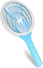 Electronic Fly Swatter 3000 Volt Mosquito Killer Bee Bugs Zapper Pests Insects Control Indoor Outdoor Fly Racket