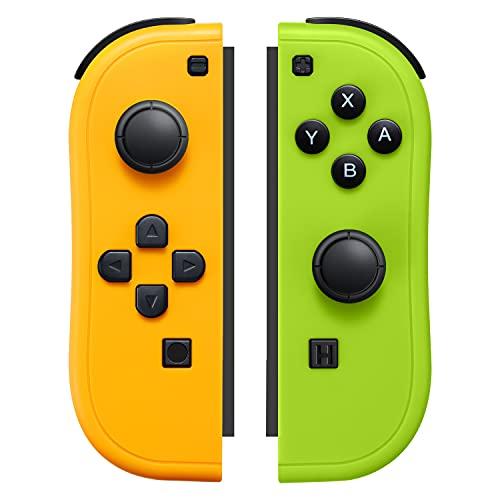 Tenvoonl Switch Joy-Pad Controller