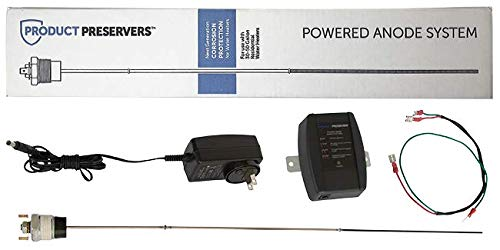 100305721 A.O. Smith Product Preservers Powered Anode Rod System