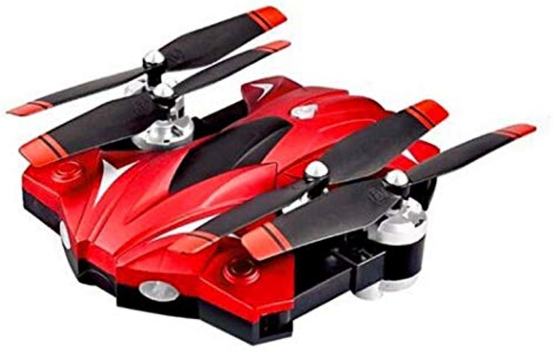 mejor opcion Mini Mini Mini 0.3MP 720P HD RC Cámara Drone WiFi Quadcopter Aviones Modo sin Cabeza 2.4 GHz Helicóptero de Control Remoto FPV 4ch Mini Drone  venta al por mayor barato