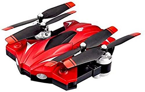 Mini 5MP 720P HD RC Kamera Drohne WiFi Quadcopter Flugzeug Headless Modus 2.4 GHz Fernsteuerungshubschrauber FPV 4ch Mini Drohne