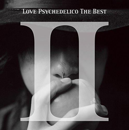 [画像:LOVE PSYCHEDELICO THE BEST II]