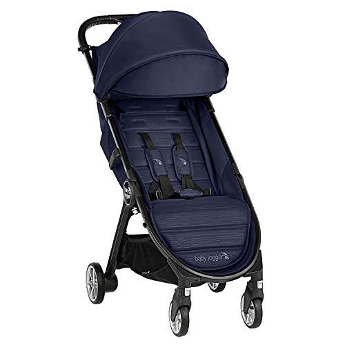 Baby Jogger City Tour 2 Kinderwagen | kompakt, leicht, zusammenklappbar und tragbar...