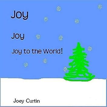Joy Joy Joy to the World