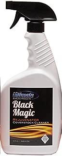 Black Magic Rejuvenator Cleaner 32 oz.