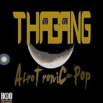 AfroTronic Pop