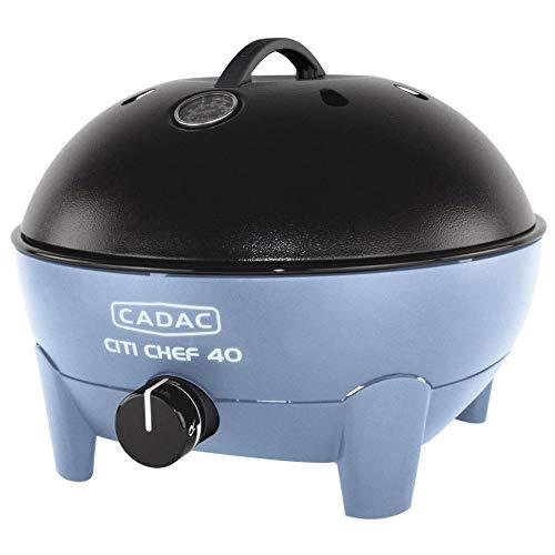 Citi FRA350610 Chef 40 himmelblau, 50 mbar