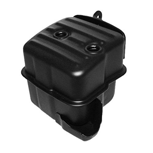 FLAMEER Nouveau Pot D'échappement pour Stihl MS361 MS341 Tronçonneuses 1135 140 0650