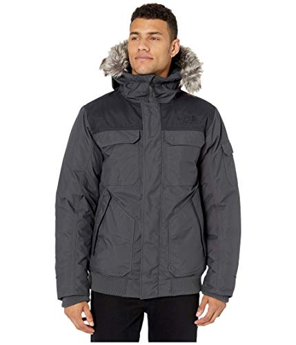 The North Face Men Mcmurdo Parka Ii Jackets