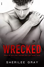 Wrecked (Axle Alley Vipers)
