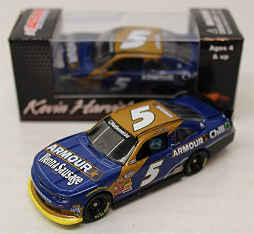 Lionel Kevin Harvick 2014 Armour Foods 1:64 NASCAR Diecast
