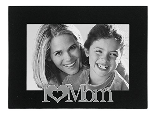 I love Mom Picture Frame