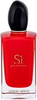 Si Passione By Giorgio Armani For Women - Eau De Parfum, 50 Ml