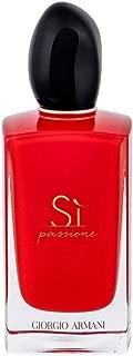 Giorgio Armani Si Passione Eau de Parfum Spray, 1.7-oz