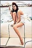 HGVFR Leinwandbild Australisches Modell Miranda Kerr