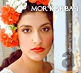 Songtexte von Mor Karbasi - Daughter of the Spring