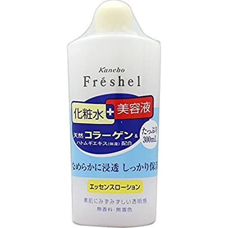 カネボウ化粧品 フレッシェル エッセンスローションNA 300ml