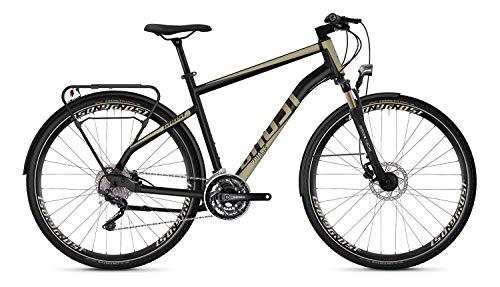 Ghost Square Trekking 6.8 AL U Trekking Bike 2020 (28