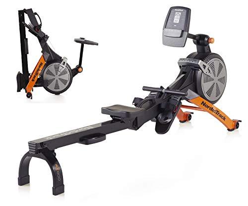 NordicTrack Máquina de remo RX800 ⭐