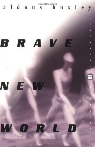 Brave New World by Aldous Huxley (1998-01-01)