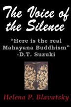 the voice of the silence hp blavatsky