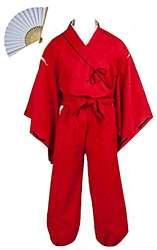 Inuyasha Cosplay outfit