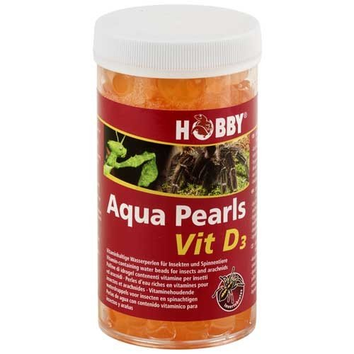 Aqua Pearls Vit D3 250 ml
