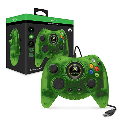 Hyperkin Duke Controller - Green - Xbox One