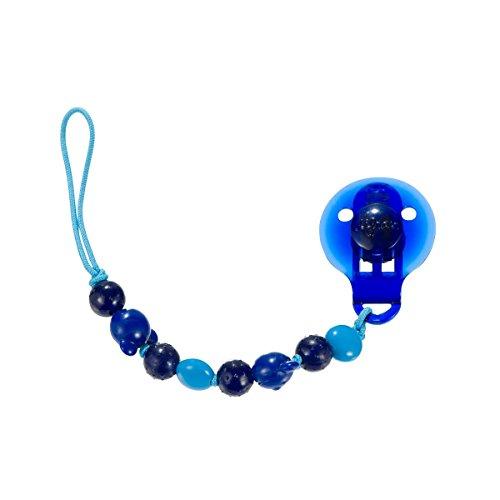 Difrax Schnullerkette – Blau