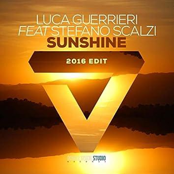 Sunshine (2016 Edit)