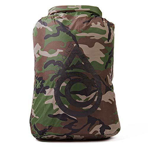 Aqua Quest Rogue Dry Bag – 100 l – Camo