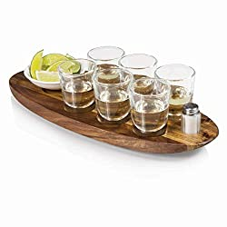 Tequila is the best gift idea for the letter T