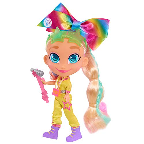 JoJo Siwa JoJo Loves Hairdorables Limited Edition Collectible Doll