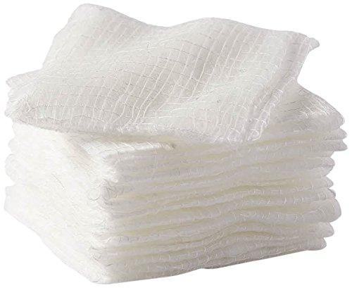 Medline PRM22DS Caring Cotton Filled Non-Sterile Dental Sponges, 2