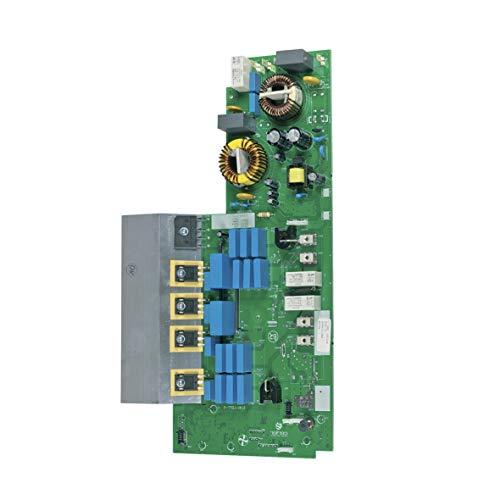 Bosch Siemens 00745800 ORIGINAL Elektronik Modul Steuerung Induktion Kochfeld Herd auch Balay Gaggenau Constructa Neff