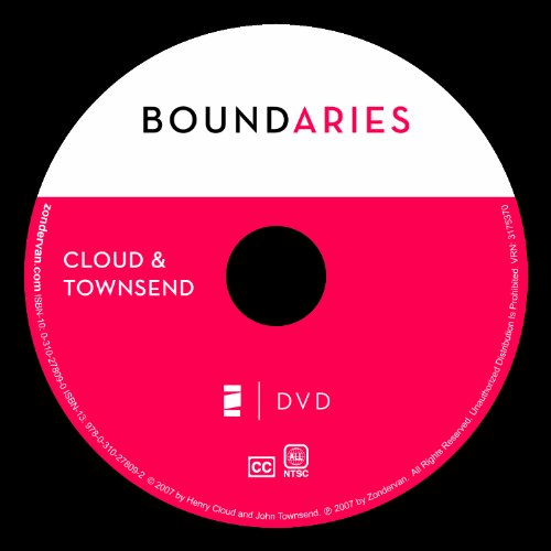 BOUNDARIES DVD [2007] [Region 1] [NTSC]