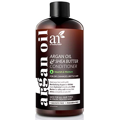 ArtNaturals Moroccan Argan Oil Conditioner |...