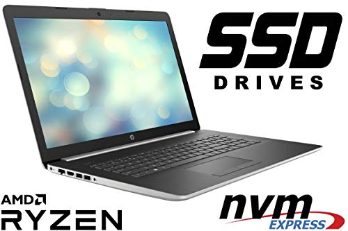 Notebook 17-CA100 - 32GB DDR4-RAM - 2000GB SSD - CD/DVD Brenner - Windows 10 - AMD Radeon Vega 8 - 44cm (17.3