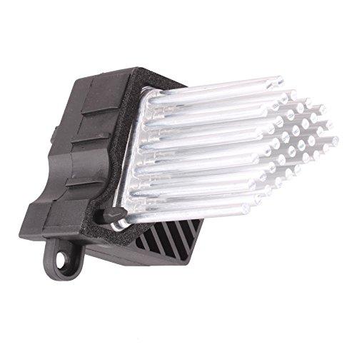 Resistencia del ventilador del motor de la calefacción 64116923204 64116929486 para 1997-2006 BMW E46 E39 X5 X3
