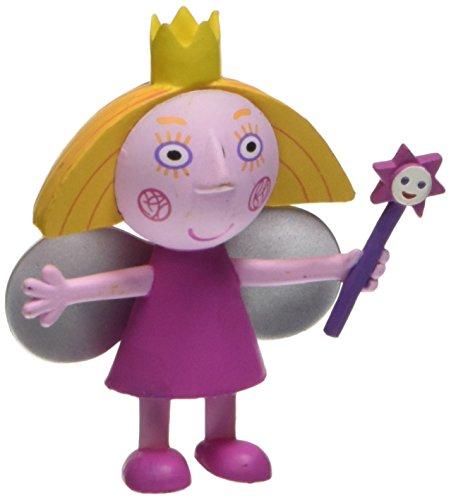 Figura Princesa Holly Ben & Holly