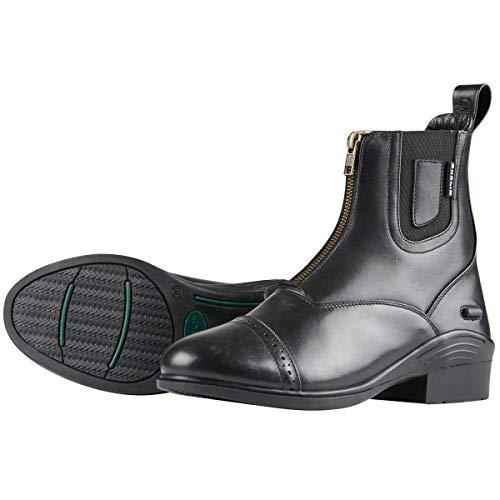 Dublin Evolution Zip-Paddock Boot 39 Black
